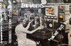 The Bombers e Sky Down lançam split All About The Nowhere Love