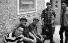 "A Red Lights Gang lança ""I AM THE RAT"" para o Converse Rubber Tracks"