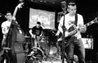 Assista na íntegra o show Tributo Punkabilly dos Asteroides Trio
