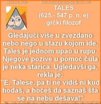 Tales final