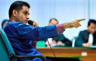 Nazaruddin Katakan Semua Ketua Fraksi Dapat 'Jatah' Proyek E-KTP