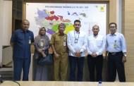 Fakultas Teknik Unilak MoU dengan PLN Wilayah Riau Kepualaun Riau
