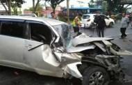 Korban Kecelakaan Tunggal di Jalan Sudirman Diduga Mabuk Narkoba