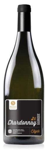 Nádas Borműhely 'Chardonnay barrique'