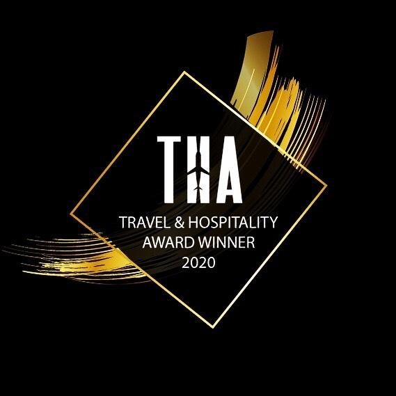 Travel & Hospitality Award 2020 - Nádas Borműhely