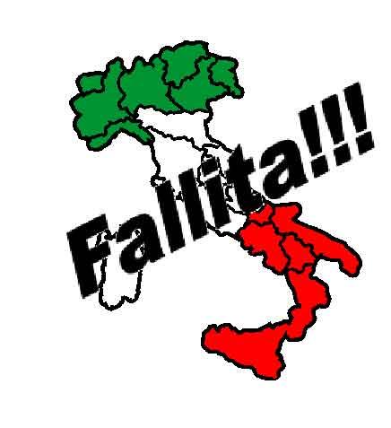 Italia Fallita