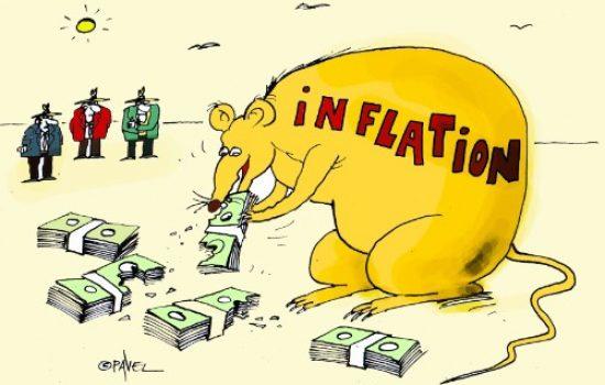 povero inflazione