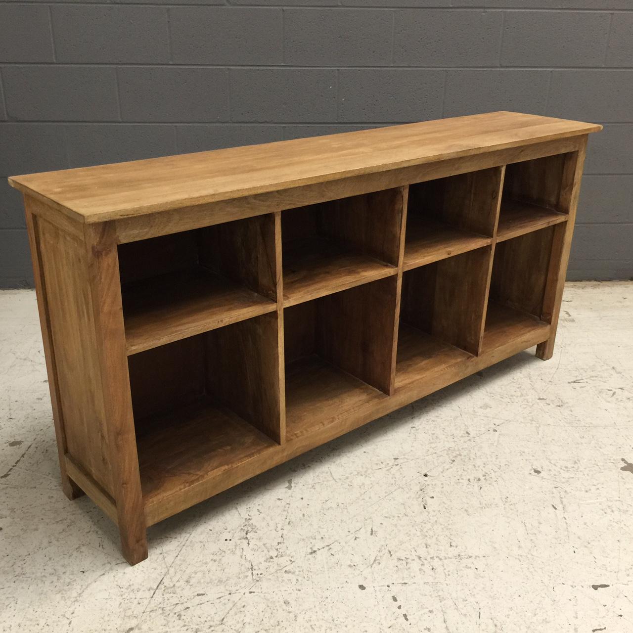 Low Bookcase Nadeau Nashville