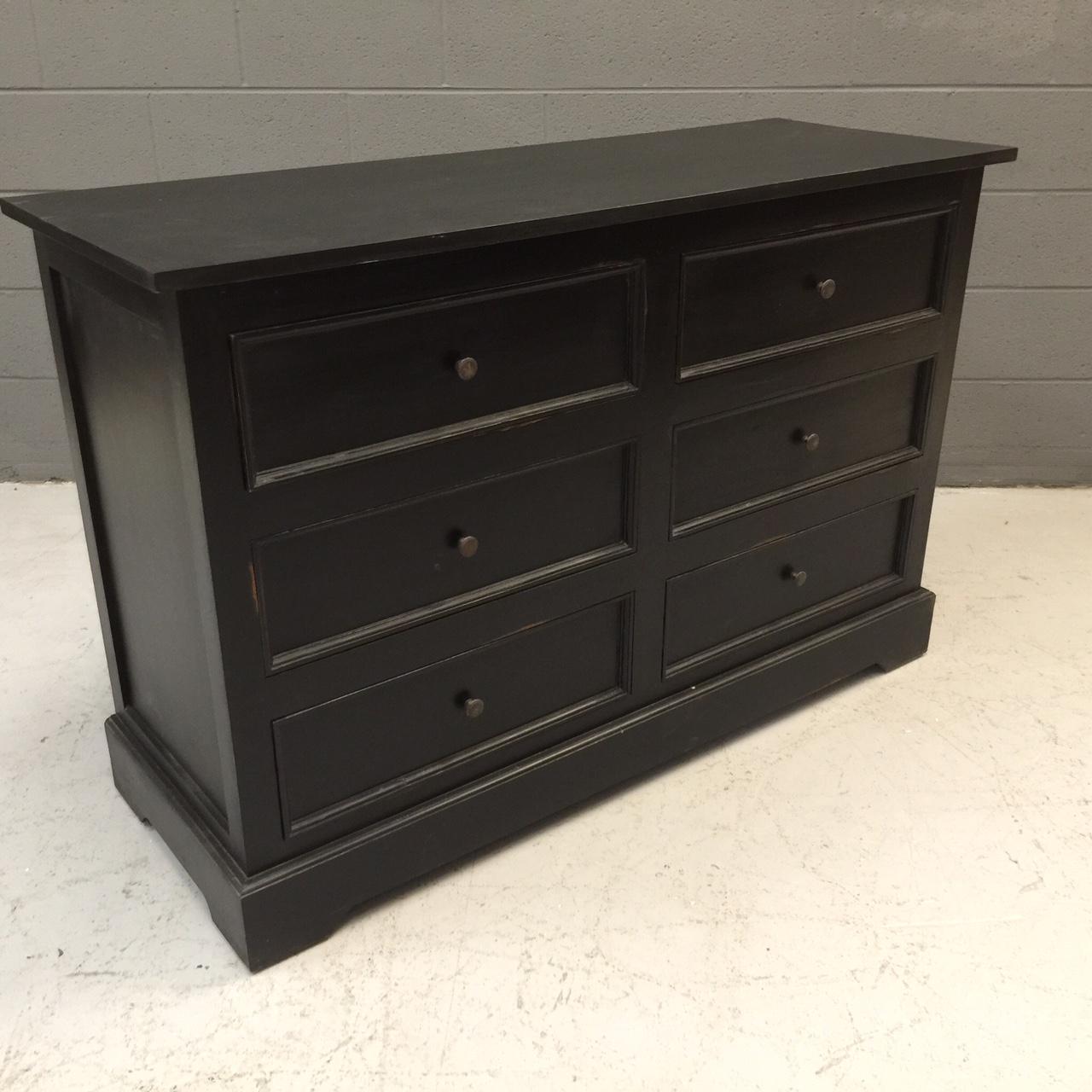 Six Drawer Dresser Nadeau Nashville
