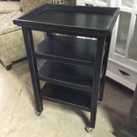 Kitchen Table on Wheels - Nadeau Cincinnati
