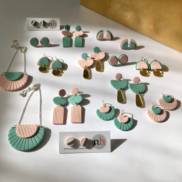 DECO Collection by Nadege Honey