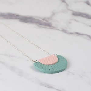 polymer clay jewellery by nadege honey