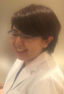なでしこ歯科医院 徳田明日香