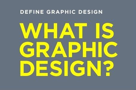 define graphic design