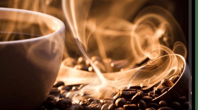 Cafea pentru Cristina…