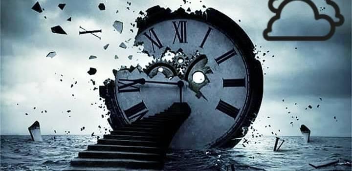 Timpul vindeca rani…