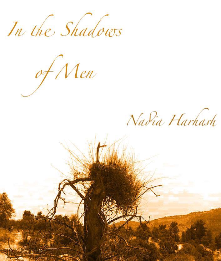 in the shadows cov
