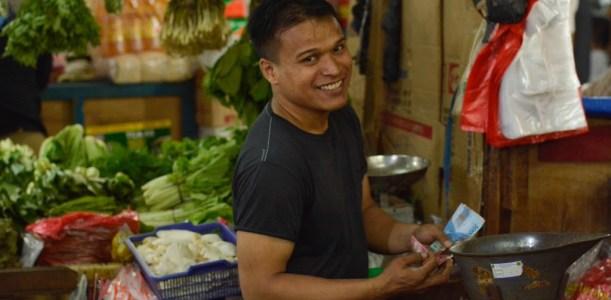 Kehidupan Pasar: Pameran Foto Hunting Pasar  2019