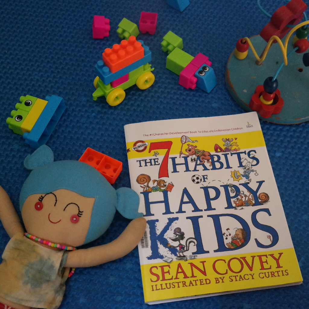 For S M 7 Habits Of Happy Kids Or Highly Effective Teens