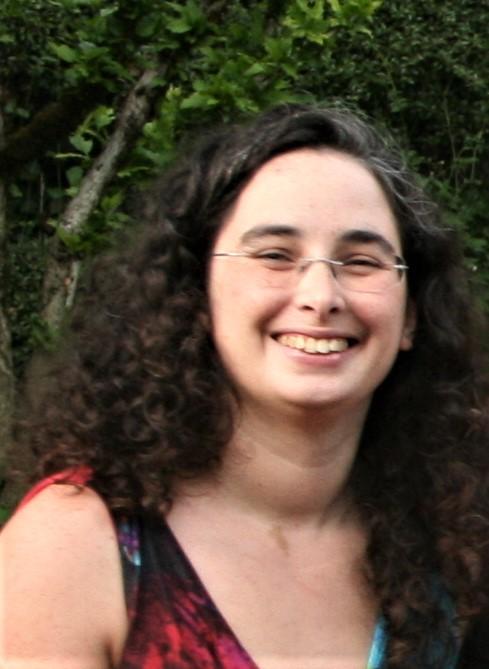 Nadia Morand