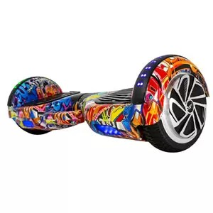 Carrywheels Hoverboard Self balancing Led Wheels for Kids & Adults