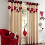 Curtain for Student Study and Living Room