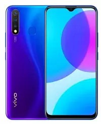 VIVO U20 Android Smart Phone  is a Top 10 popular phone.