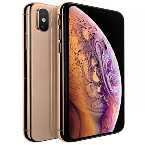 iPhone XS of TOP 6 MOST SELLING APPLE IPHONE IN  2020