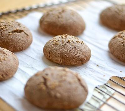 volkoren broodjes