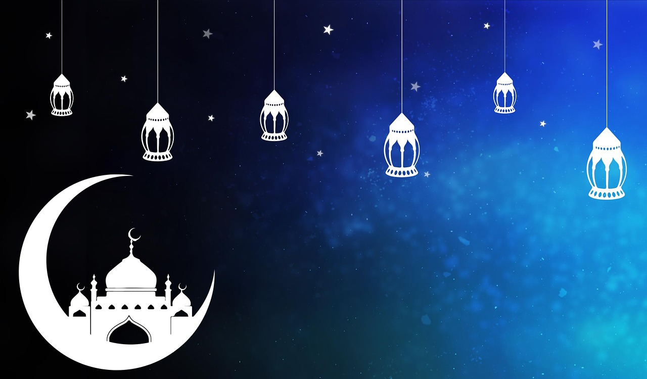 ramadan en ziekte