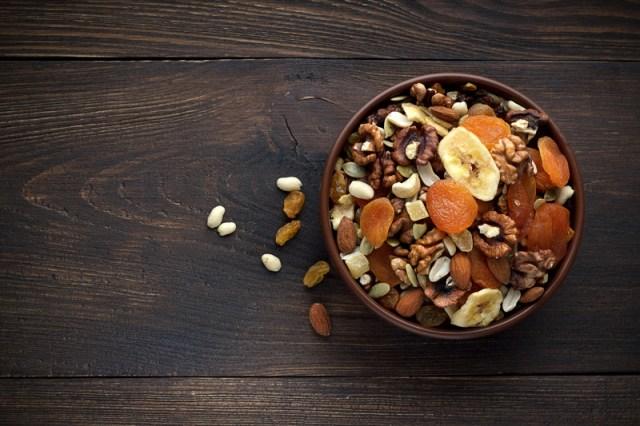 gezonde snack
