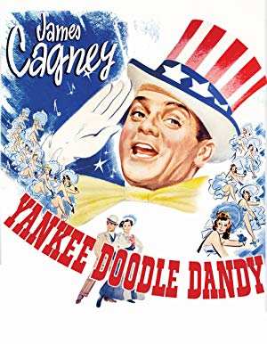 """Celebrate a """"Yankee Doodle Dandy"""" Fourth of July!"""