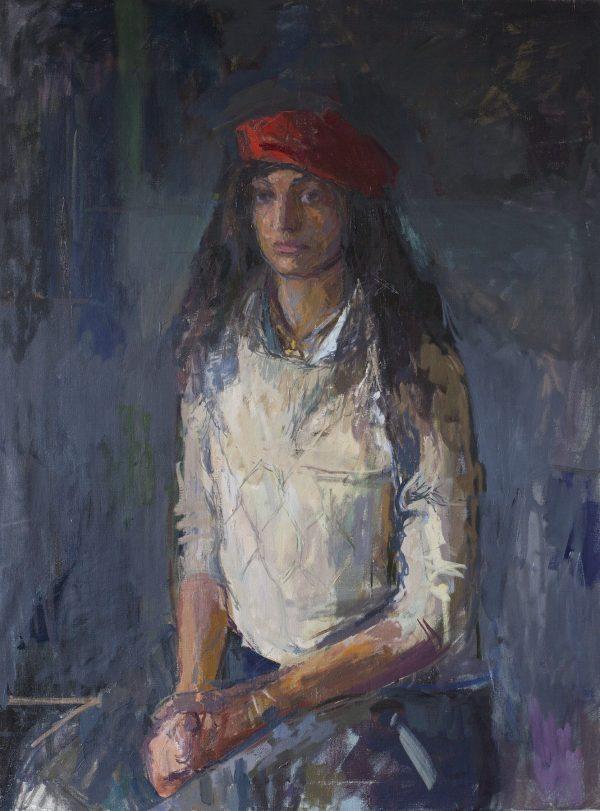 Daniel Shadbolt - Nadia Waterfield Fine Art