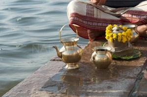 Varanasi experience Shiva the great void