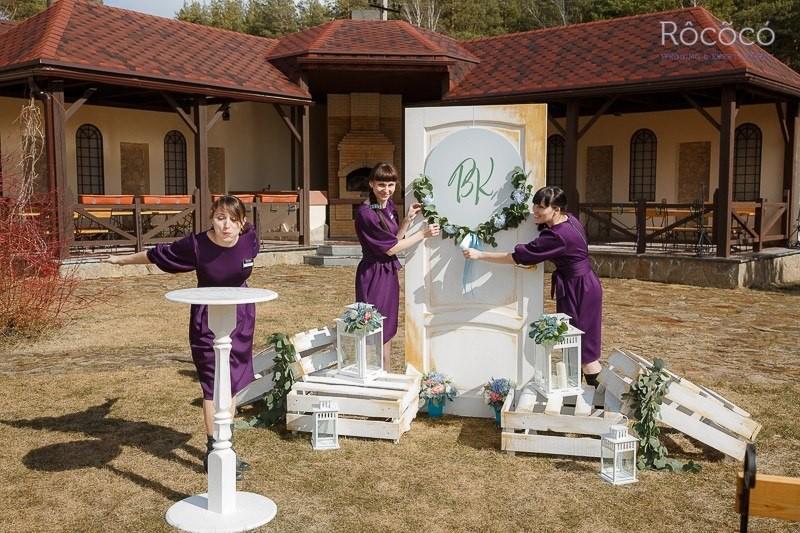 Свадебные координаторы
