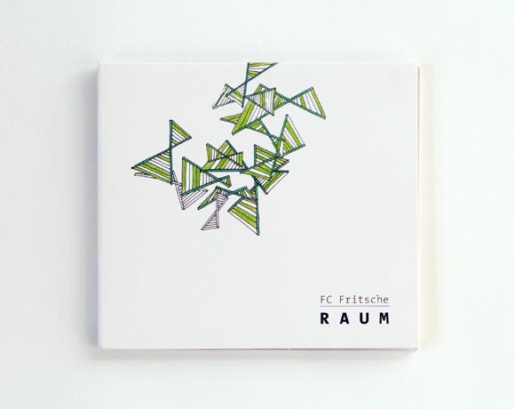 FC Fritsche - Design - Album - Cover