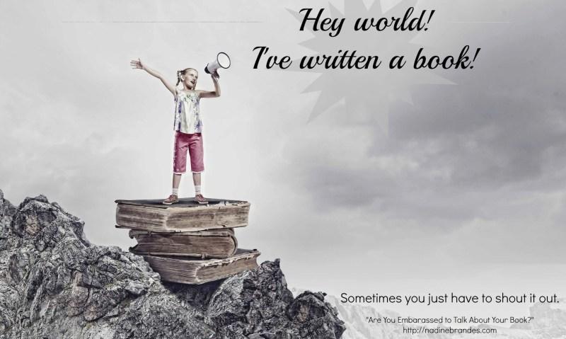 Blog--Hey! I've written a book! 3