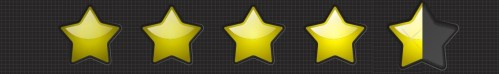 Star Rating 4.5