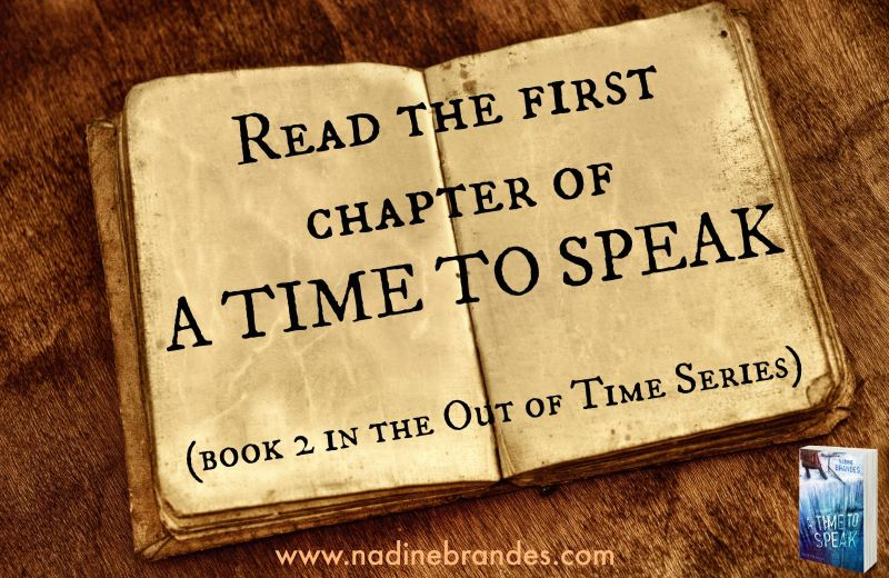 First Chapter ATtS