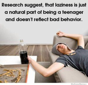research-suggest-that-laziness-is-just-a-natural-part