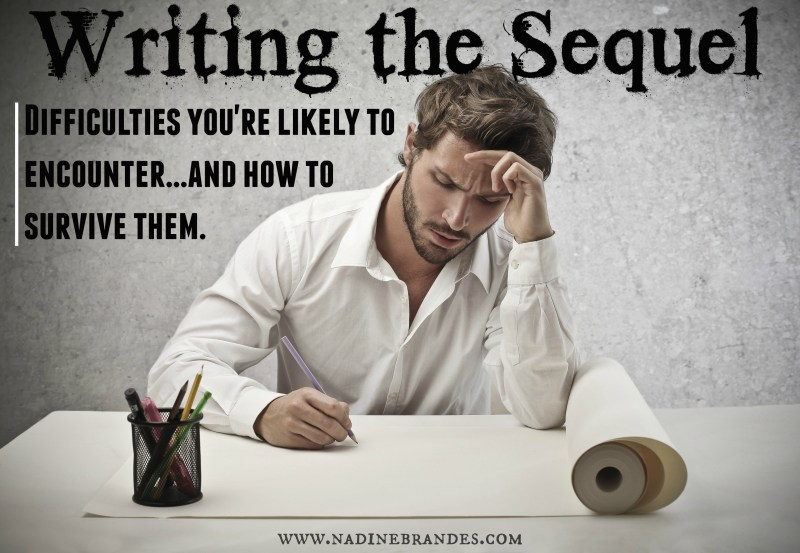 Writing the Sequel