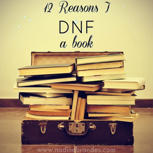 12-reasons-i-dnf-a-book