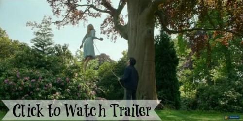 Miss Peregrine Trailer