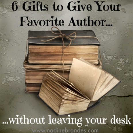 Author-Gifts-Readers