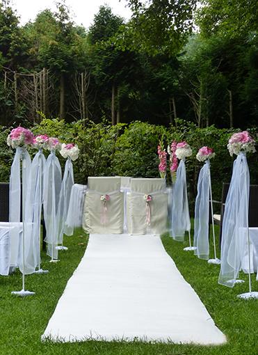 Flairville  kreative Hochzeitsdekorationen by Nadine Bsching  wwwflairvillede