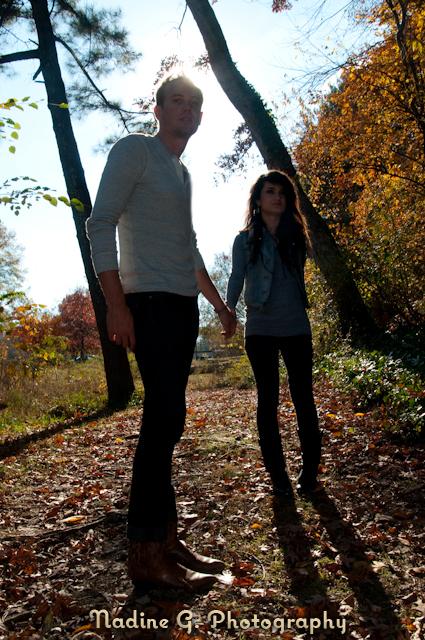 Anna + Josh