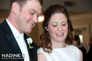 John & Betsy Wedding