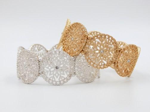 Bracelet from North Georgia Jewelry