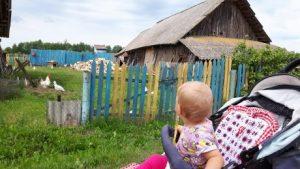 Geschichten rund um die Familie in Belarus