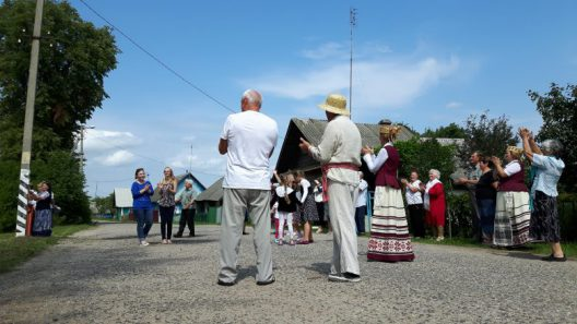 Belarus Blog